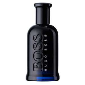 BOSS Bottled Night Eau de Toilette 100ml £28.00 BACK IN STOCK IN SUPERDRUG!!!