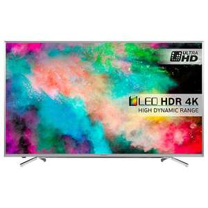 "Hisense 65M7000 10 bit panel (NOT 65K5510) 4K ULED HDR 4K Ultra HD Smart TV, 65"" With Freeview HD & Ultra Slim Design for £999.99 delivered @ Crampton & Moore/Ebay + 2 years warranty"
