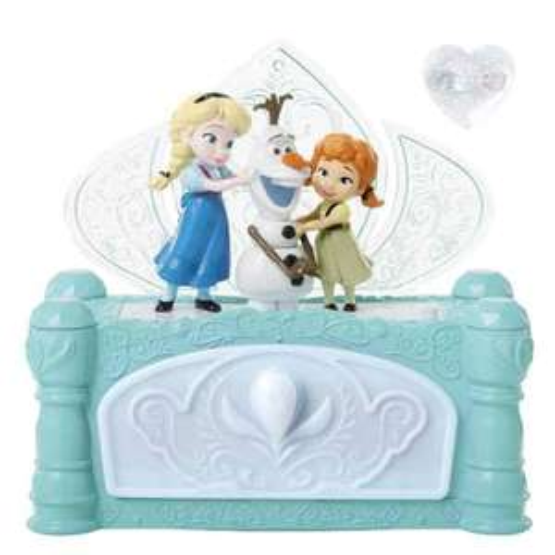 Frozen musical jewellery box £11.00 Amazon prime exclusive