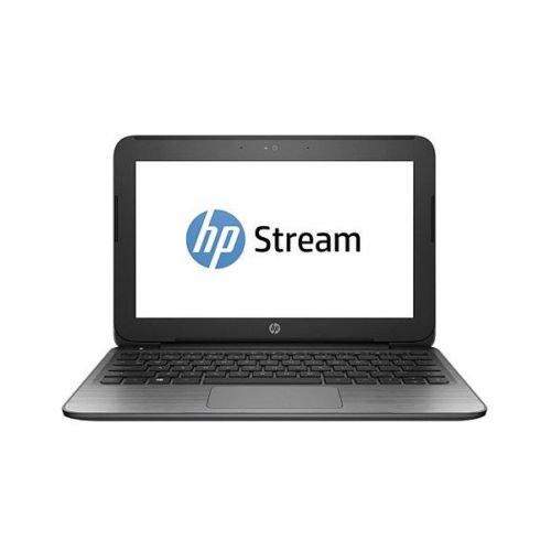 """HP Stream 11-R005NA Laptop 11.6"""" Intel Celeron 2GB RAM 32GB HDD Windows 10 (Refurbished) - £109 @ Tesco eBay"""