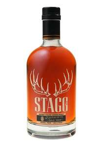 Stagg Junior Bourbon Whiskey, 75 cl £57.99 Amazon