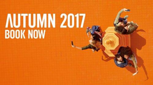 Easyjet Flights for Summer/Autumn 2017 Live!