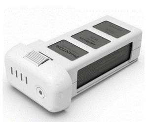 DJI Phantom 3 Intelligent Flight Battery 4480 mAh £76.51 @ Handtec