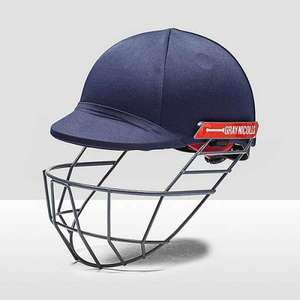 Cricket - Masuri / Adidas / Gray Nicolls Cricket Helmets 48 - 76% OFF - MILLET SPORTS + FREE DELIVERY - FROM £17