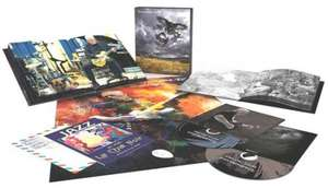 David Gilmour - Rattle That Lock Deluxe Edition (CD+DVD) - £7.82 @Amazon (via Magic Moves Ltd)