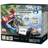 Nintendo Wii U 32GB Premium Pack with Mario Kart 8 £214.99 @ Amazon