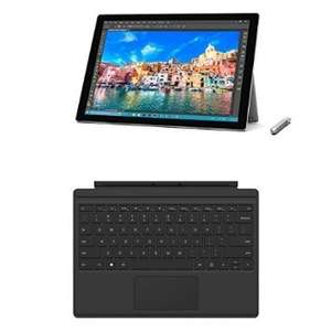 Microsoft Surface PRO 4 i5 , 256 GB Pro + Pen  + Xbox One S Minecraft Bundle 500GB @ Amazon