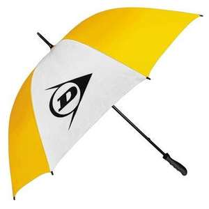 Looks like rain dear - get a Dunlop umbrella £3 instore at SportsDirect