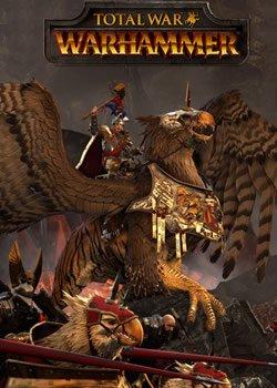 Total War: WARHAMMER 25% off £29.99 @steam
