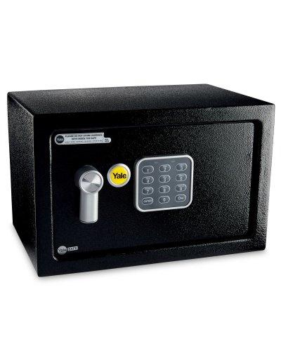 Yale Digital Electronic Safe £12.99 @ Aldi Instore