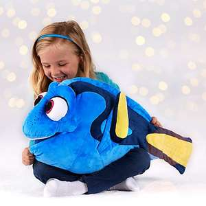 Large Disney Soft Toys (was £40.99) now £20 @ The Disney Store