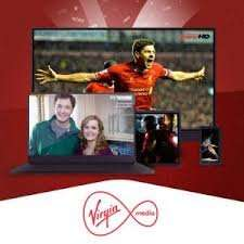 virgin full house bundle (200mb broadband, weekend calls and TV package) for £30 a month - 12 x month @ £30 = £360