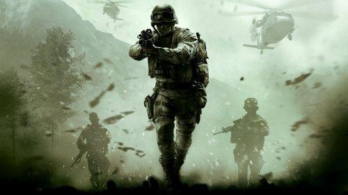Call of Duty: Modern Warfare Remastered FREE 6 MAPS