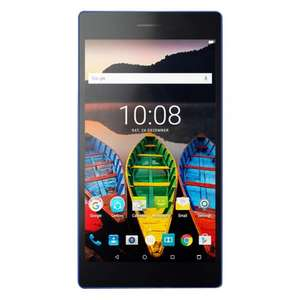 "Lenovo tab 3 7"" 16gb £59.95 @ John Lewis. 2 year guarantee."
