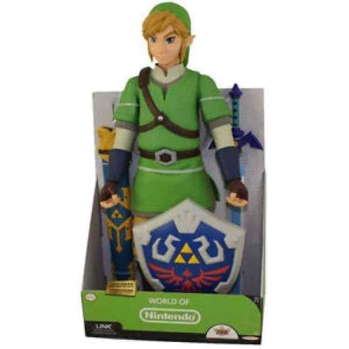 20 inch Link / Mario Figure