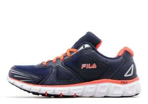Jd Sports Fila Solidarity Women's Trainers Size 7 Was £40.00 Now £5.00