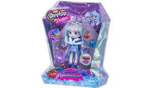 Gemma Stone Limited Edition Shoppie from the Shopkins range at ASda for £18