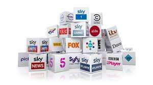 Sky The Complete Bundle £35 a month for 12 months @ VoucherCodes