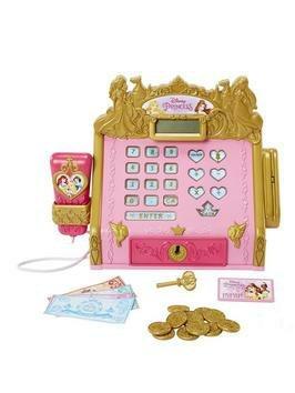 Disney Princess Cash Register - £17.99 @ Very