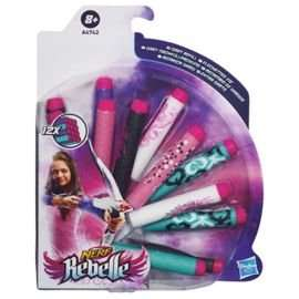 Nerf Gun Rebelle Dart Refill Pack - £6.50 Delivered @ Tesco Direct (Sold by The Entertainer)