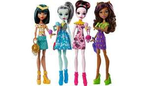 Monster High Draculaura's Birthday Bash Set £30 @ ASDA George