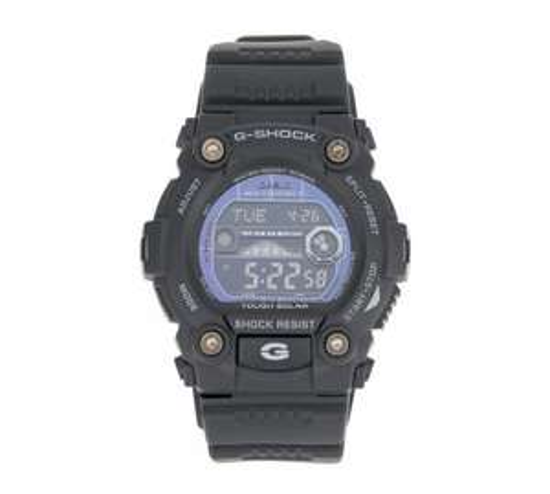 Casio G-Shock GW-7900B-1ER Radio Controlled Solar Watch £72.00 @ Argos/eBay store with code CEBAYARGOS