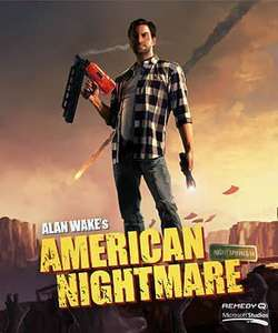 [Xbox One] Alan Wakes American Nightmare - £2.37 - CDKeys (5% Discount)