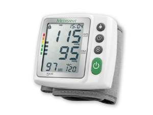 Wrist Blood Pressure Monitor @ Lidl Excellent price @ £9.99 instore