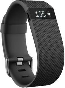 Fitbit Charge HR £63 @ Argos Ebay