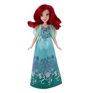 DISNEY PRINCESS SHIMMER ARIEL DOLL NOW £3.25 (Amazon add on item - was £9.99)