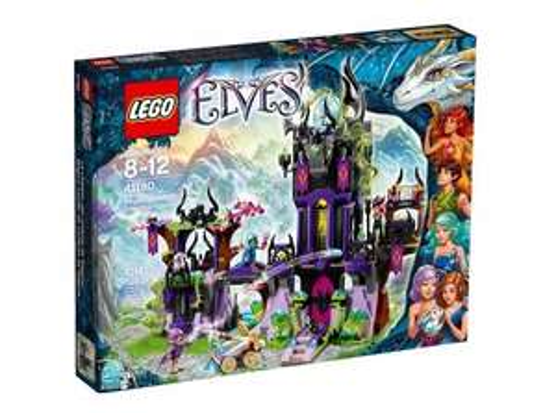 Lego Elves 41180 Ragana's Magic Shadow Castle - £50 @ Amazon