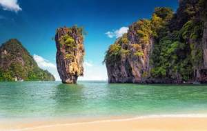 Phuket -Tailand  only £423 including flights, hotel, transfers& bags @ Holiday Pirates