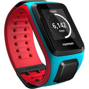 Tomtom Runner 2 Cardio + Music £116.10 @ Start Fitness