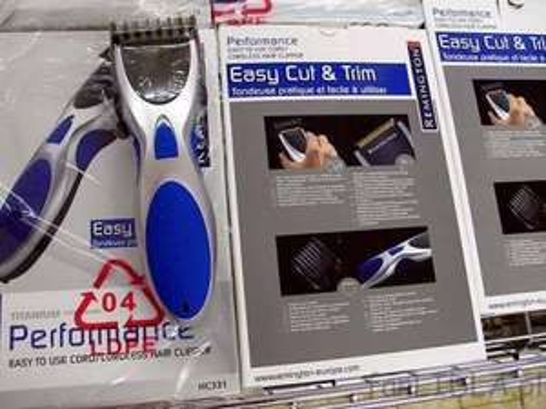 REMINGTON Easy Cut & Trim Cordless Hair Clipper @ £11.99 @ Lidl CHEAPEST AROUND