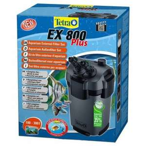 Tetratec Ex 800 plus external aquarium filter £53.25 @ Amazon Germany