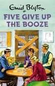 Famous five for grown ups books 2 for £5.00 plus delivery cost  (if spending £10.00 or more use code AFREINDEER for free delivery until 16 th Dec.)
