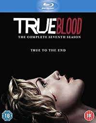 True Blood Season 7 (Blu-Ray) New/Sealed from Entertainment Store on eBay