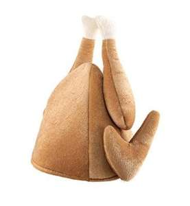 Turkey anyone? Dispatched from and sold by Right Goods Right Price on Amazon for £2.91