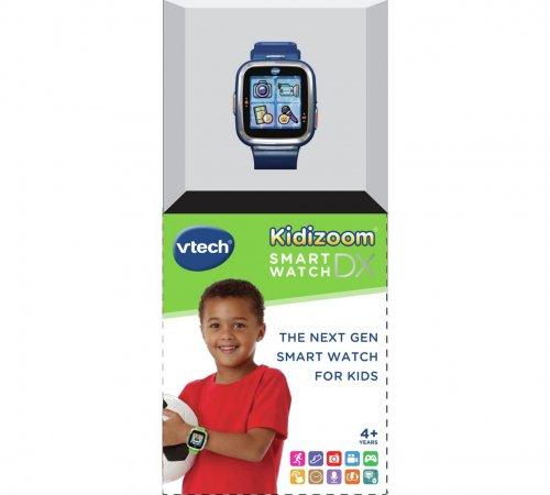VTech Kidizoom Smart Watch DX - Green @ Argos