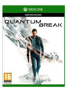 Quantum Break (Xbox One) £9.99 delivered @ GAME