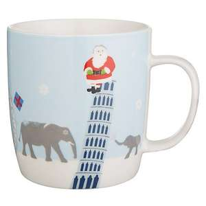 John Lewis 30% off selected Christmas products (actually up to 50% off eg Mug in a Tin £2.50 was £5) *UPDATED*