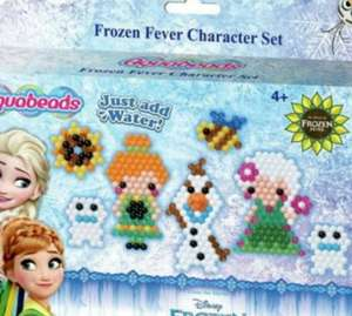 Aquabeads Frozen Fever Set @ Argos