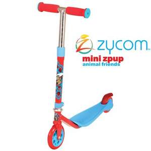 Kids Zycom mini Scooters were £19.99 now £4.99 @ Smyths (free collect from store)