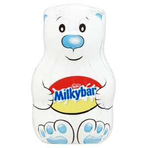 Milk at polar bear/Smarties penguin 25g 4 for £1 @ B&M