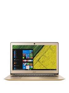 """Acer Swift 3 Laptop Intel Core i5, 8Gb ram, 256 ssd, 14"""" Full HD screen £599.99 but can be had for £443.99 after discount 10% new customers and £100 cash back with buy now pay later @ Very"""