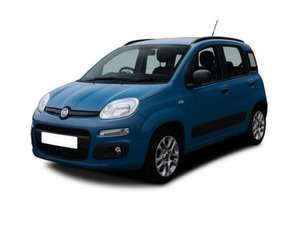 Brand New Fiat Panda 1.2 Pop £6395 @ Perrys