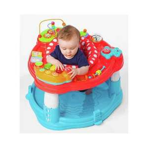 Chad Valley Baby Activity Saucer - £36.99 @ Argos