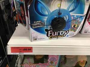 Furby Connect £66.66 @ Sainsbury's instore