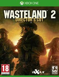 Xbox Live £10 Credit £6.97 / Wasteland 2: Directors Cut £8.97 / Final Fantasy Type 0 - Steelbook Edition £6.97 (Xbox One)  Delivered @ Gamestop