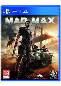 Mad Max (PS4/XO) £11.99 Delivered @ Base (PS4 £11.95 @ TGC)